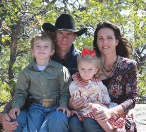 Dooley Reiner Family